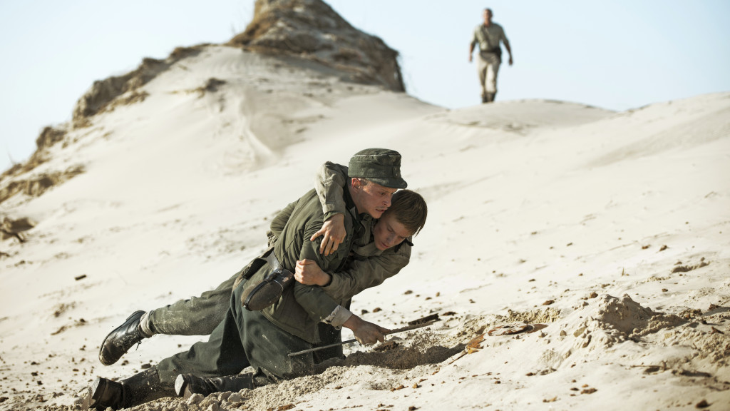 land of mine 3