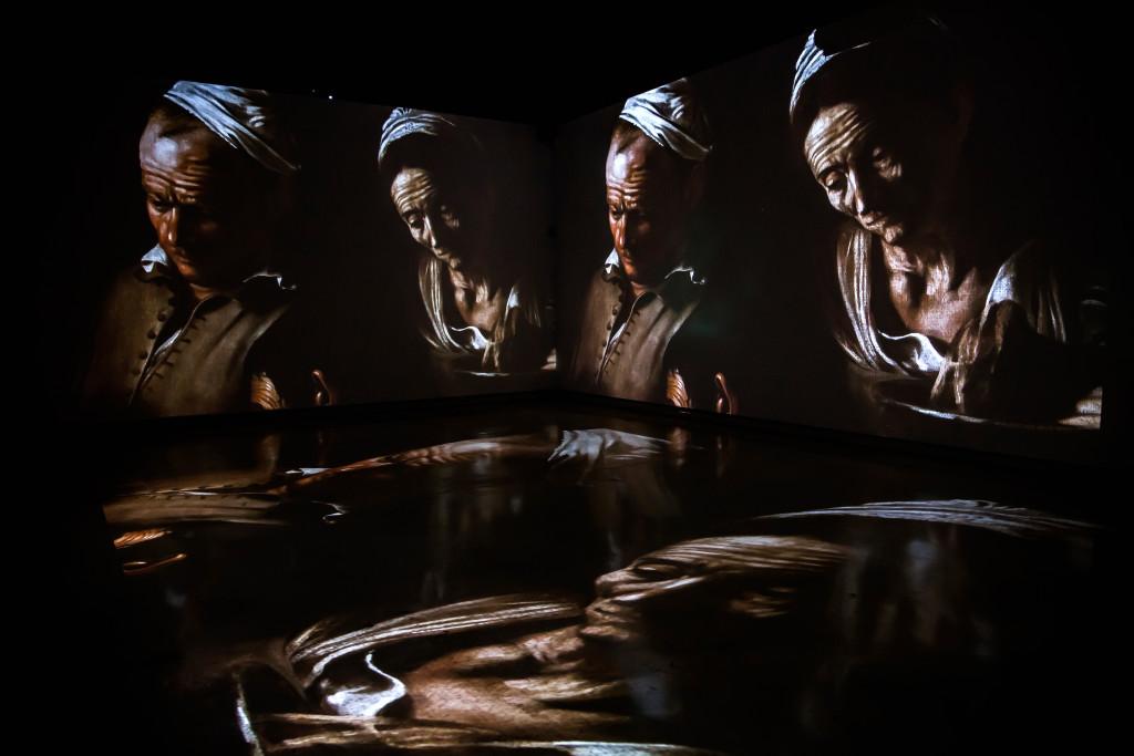 Caravaggio Experience 11