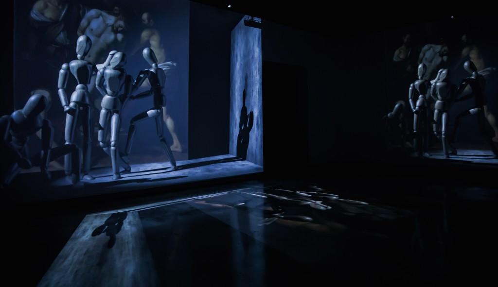 Caravaggio Experience 4
