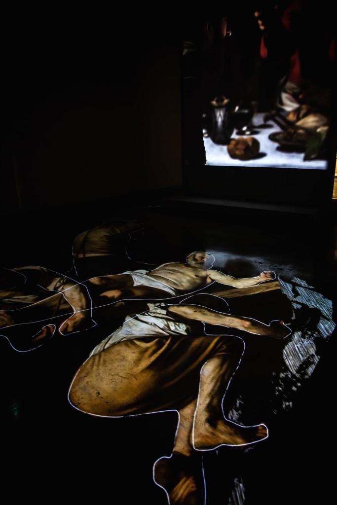 Caravaggio Experience 9