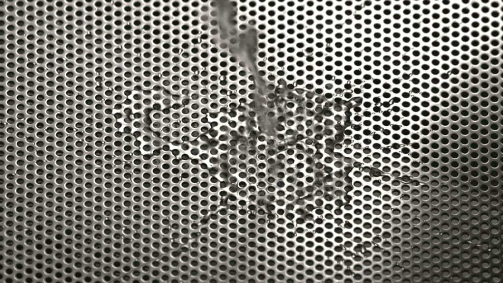 GIUSEPPE PENONE Equivalenze (Equivalences) 2016 Film still dalla serie Ephemeris @ Archivio Penone