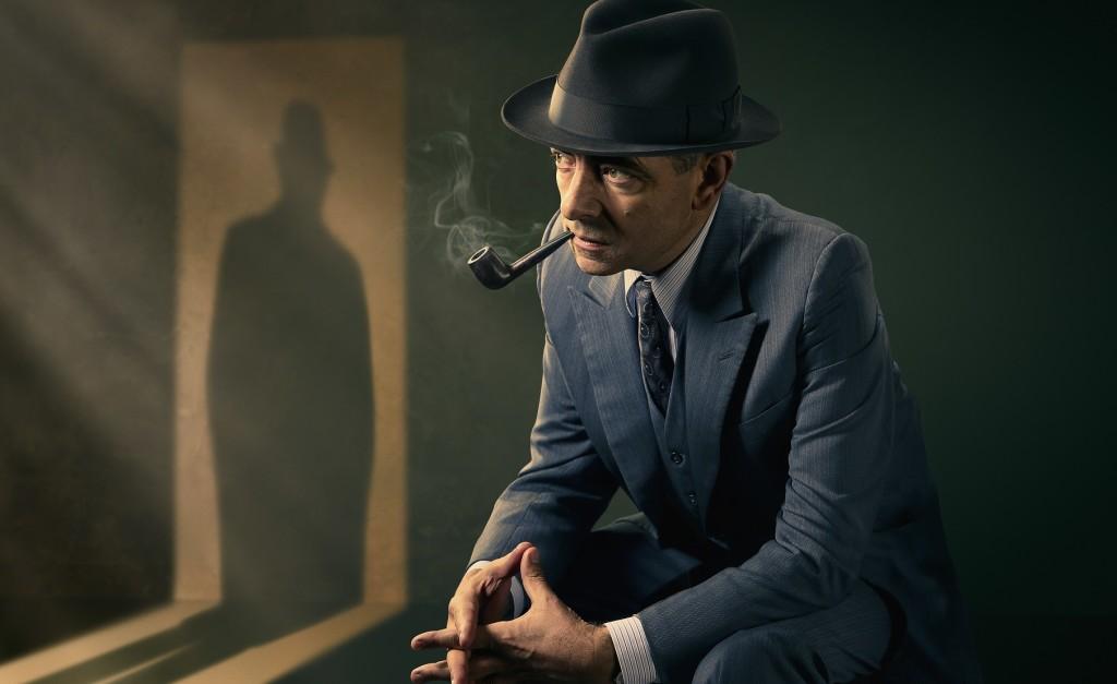Maigret (ROWAN ATKINSON)