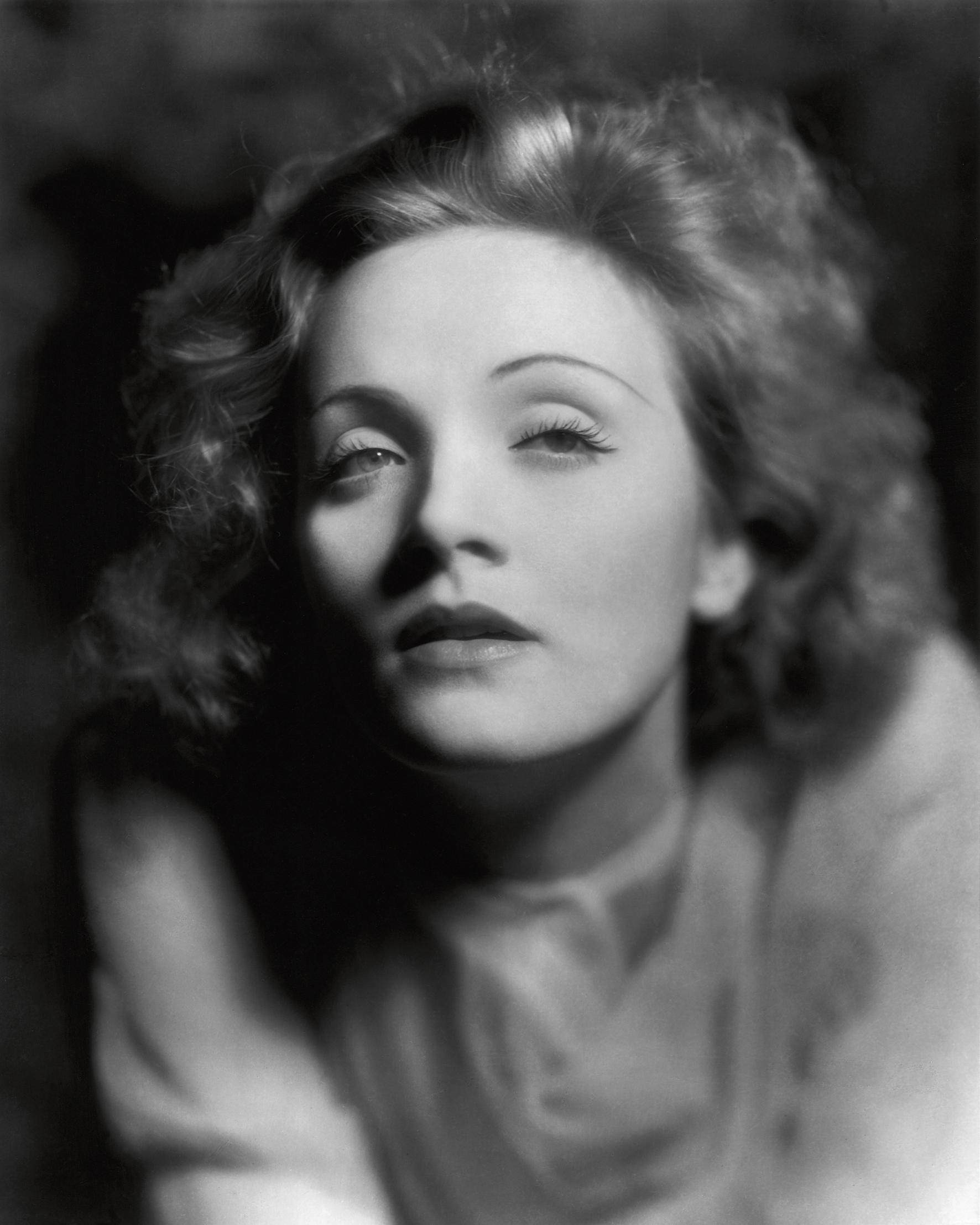 321_Marlene Dietrich, 1930-®JKF-3