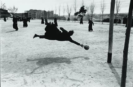 Ramón Masats, Senza Titolo, Tomelloso (Ciudad Real), Madrid, 1960 © Ramón Masats